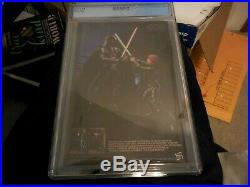 Darth Vader #3 CGC 9.8 FIRST APPEARANCE OF DR. APHRA