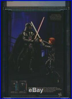 Darth Vader 3 Marvel Star Wars 2015 CGC 9.8 1st Aphra Triple 0 BT-1 Free S/H
