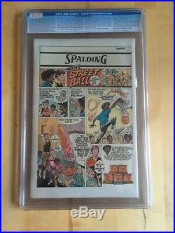 Star Wars #1 Cgc 7.5 1977