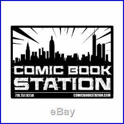 Star Wars 42 Cgc 9.4 12/80 Empire Strikes Movie Adaptation 1st App Of Boba Fett