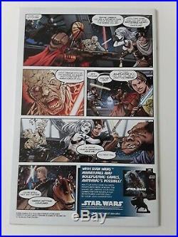 Star Wars Clone Wars #1 DH100 Variant Filoni Cover Dark Horse comic 1st ahsoka