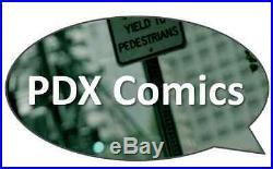 Star Wars Darth Maul Son of Dathomir #1, Diamond Retailer, CGC 9.8 NM/MT