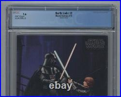 Star Wars Darth Vader #3 125 Larroca Incentive Variant 1st Doctor Aphra CGC 9.6