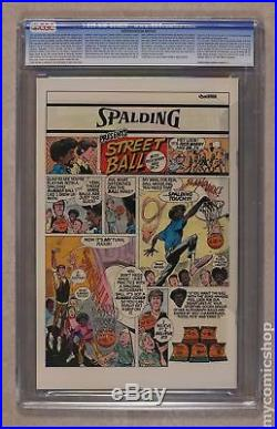 Star Wars (Marvel) #1 1977 1st Printing CGC 9.8 0197927004